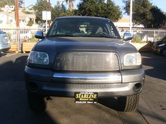 2006 Toyota Tundra SR5 Los Angeles, CA 1