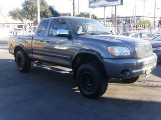2006 Toyota Tundra SR5 Los Angeles, CA 4