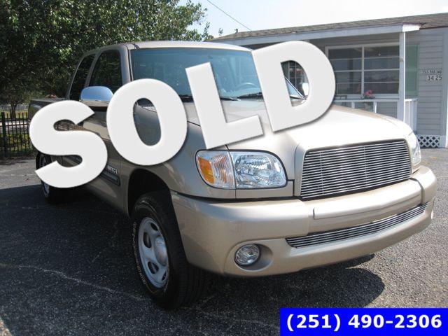 2006 Toyota Tundra SR5   LOXLEY, AL   Downey Wallace Auto Sales in LOXLEY AL