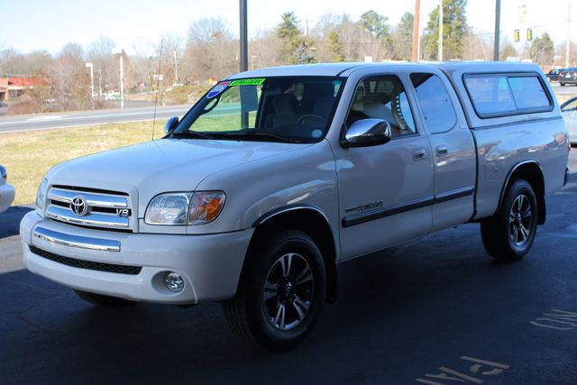 2006 Toyota Tundra SR5 Access Cab RWD - ONLY 30K MILES - 1 OWNER! Mooresville , NC 21