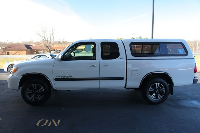 2006 Toyota Tundra SR5 Access Cab RWD - ONLY 30K MILES - 1 OWNER! Mooresville , NC 13