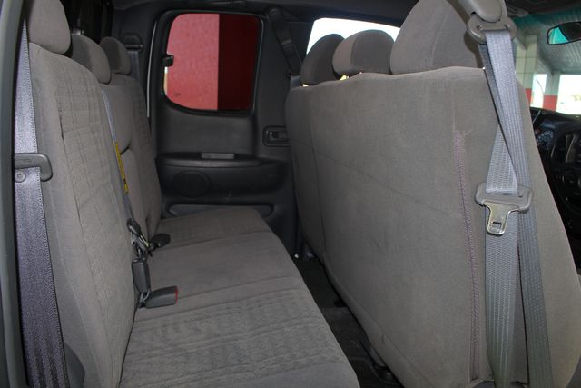 2006 Toyota Tundra SR5 Access Cab RWD - ONLY 30K MILES - 1 OWNER! Mooresville , NC 35