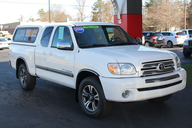 2006 Toyota Tundra SR5 Access Cab RWD - ONLY 30K MILES - 1 OWNER! Mooresville , NC 20