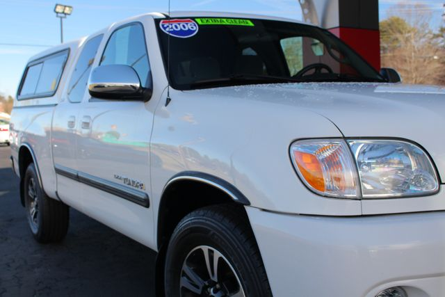2006 Toyota Tundra SR5 Access Cab RWD - ONLY 30K MILES - 1 OWNER! Mooresville , NC 22