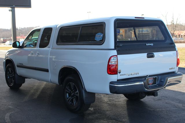 2006 Toyota Tundra SR5 Access Cab RWD - ONLY 30K MILES - 1 OWNER! Mooresville , NC 25