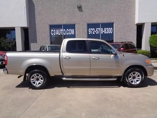 2006 Toyota Tundra in Plano Texas