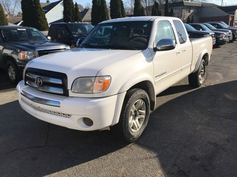 2006 Toyota Tundra SR5 in West Springfield, MA