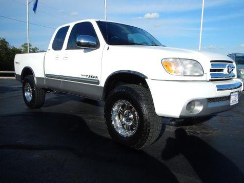 2006 Toyota Tundra SR5 in Wichita Falls, TX