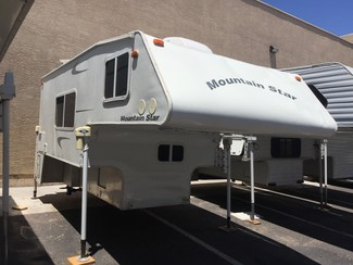 2006 Travel Lite Mountain Star 960 RX    in Surprise-Mesa-Phoenix AZ