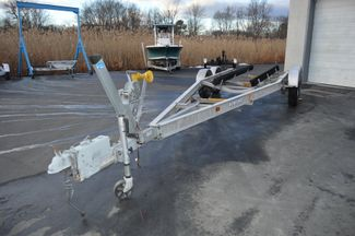 2006 Venture Boat Trailer VATB-7000 Tandem axle, Fits 24-26ft Boat East Haven, Connecticut 1