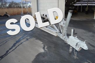 2006 Venture Boat Trailer VATB-7000 Tandem axle, Fits 24-26ft Boat East Haven, Connecticut 0