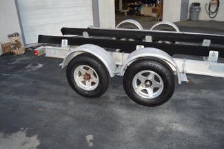 2006 Venture Boat Trailer VATB-7000 Tandem axle, Fits 24-26ft Boat East Haven, Connecticut 4