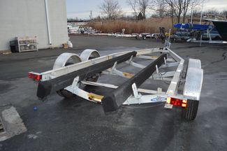 2006 Venture Boat Trailer VATB-7000 Tandem axle, Fits 24-26ft Boat East Haven, Connecticut 5