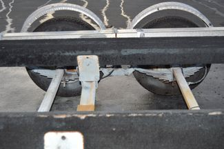 2006 Venture Boat Trailer VATB-7000 Tandem axle, Fits 24-26ft Boat East Haven, Connecticut 8