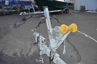 2006 Venture Boat Trailer VATB-7000 Tandem axle, Fits 24-26ft Boat East Haven, Connecticut 9