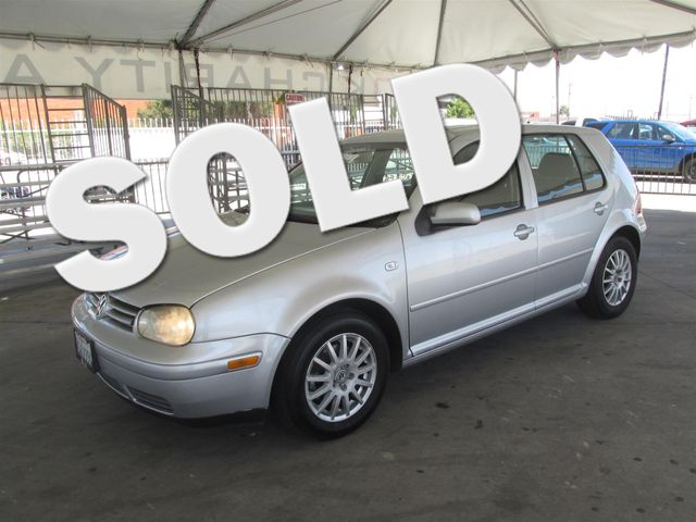 2006 Volkswagen Golf GLS Auto Please call or e-mail to check availability All of our vehicles a