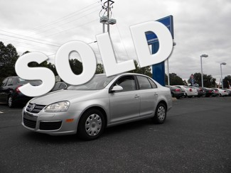 2006 Volkswagen Jetta Value Edition Dalton, Georgia 30721