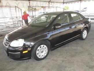 2006 Volkswagen Jetta Value Edition Gardena, California