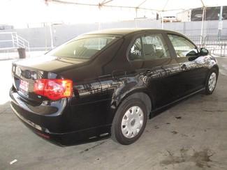 2006 Volkswagen Jetta Value Edition Gardena, California 2