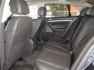 2006 Volkswagen Jetta 2.5L Gardena, California 9