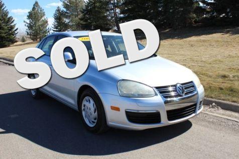 2006 Volkswagen Jetta Value Edition in Great Falls, MT