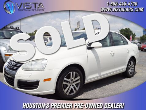 2006 Volkswagen Jetta 2.5L in Houston, Texas