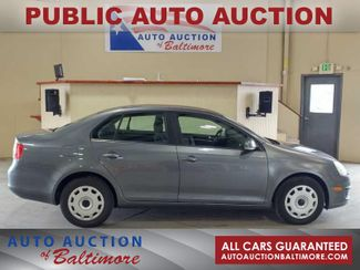 2006 Volkswagen Jetta Value Edition | JOPPA, MD | Auto Auction of Baltimore  in Joppa MD