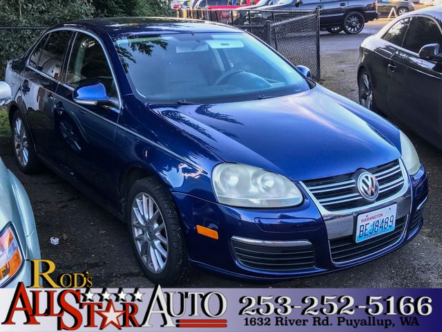 2006 Volkswagen Jetta 25L The CARFAX Buy Back Guarantee that comes with this vehicle means that y