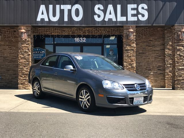 2006 Volkswagen Jetta TDI CARFAX One-Owner Clean CARFAX Wow you need to see this vehicle Like