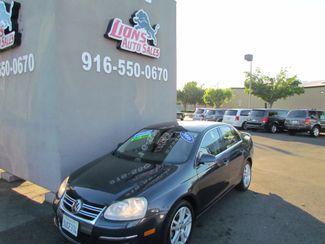 2006 Volkswagen Jetta 2.0L Turbo Sacramento, CA 1