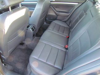 2006 Volkswagen Jetta 2.0L Turbo Sacramento, CA 9