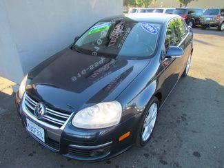 2006 Volkswagen Jetta 2.0L Turbo Sacramento, CA 2