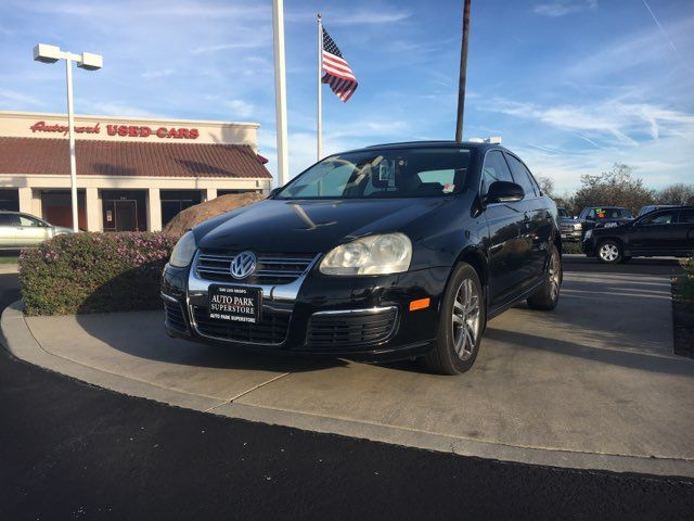 2006 Volkswagen Jetta 2.5L | San Luis Obispo, CA | Auto Park Superstore in San Luis Obispo CA