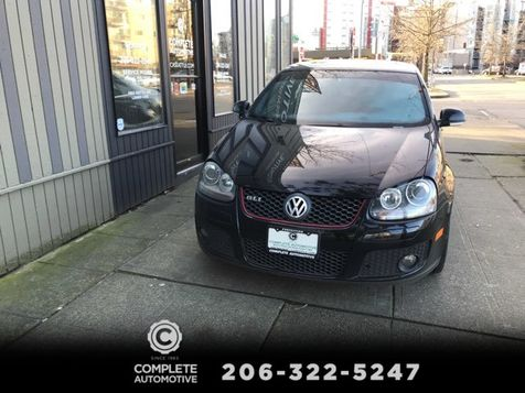 2006 Volkswagen Jetta GLI in Seattle