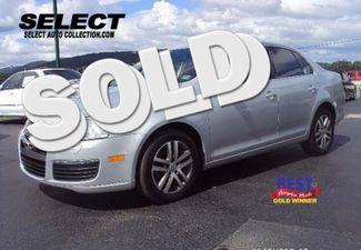 2006 Volkswagen Jetta   city Virginia  Select Automotive (VA)  in Virginia Beach, Virginia