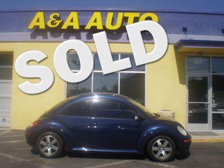 2006 Volkswagen New Beetle 2.5L Englewood, Colorado