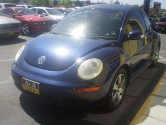 2006 Volkswagen New Beetle 2.5L Englewood, Colorado 1