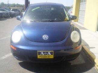 2006 Volkswagen New Beetle 2.5L Englewood, Colorado 2