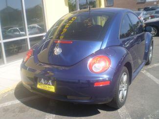 2006 Volkswagen New Beetle 2.5L Englewood, Colorado 4