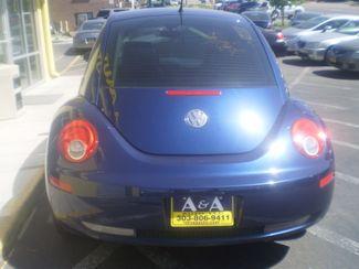 2006 Volkswagen New Beetle 2.5L Englewood, Colorado 5