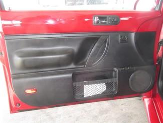 2006 Volkswagen New Beetle Gardena, California 9
