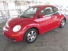 2006 Volkswagen New Beetle Gardena, California
