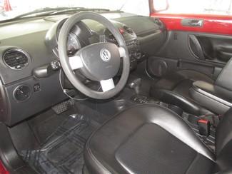 2006 Volkswagen New Beetle Gardena, California 4