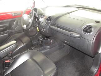 2006 Volkswagen New Beetle Gardena, California 8