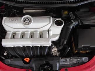 2006 Volkswagen New Beetle Gardena, California 15