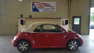 2006 Volkswagen New Beetle in JOPPA MD