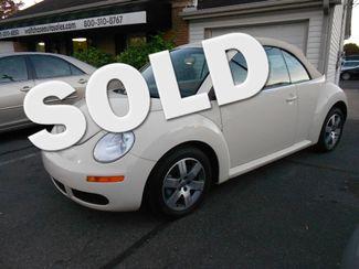 2006 Volkswagen New Beetle Memphis, Tennessee