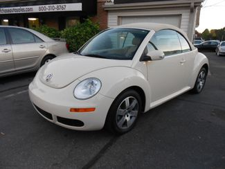 2006 Volkswagen New Beetle Memphis, Tennessee 14