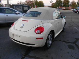 2006 Volkswagen New Beetle Memphis, Tennessee 22