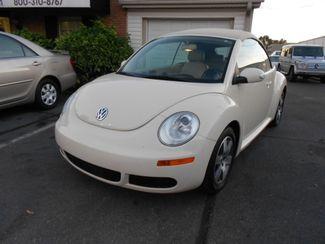 2006 Volkswagen New Beetle Memphis, Tennessee 15